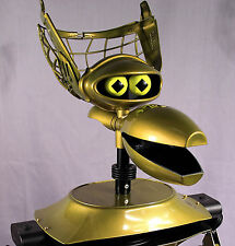 MST3K - Crow T Robot Puppet Replica - Full Size - Mystery Science Theater 3000