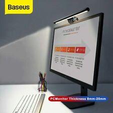 Barra de Luz LED Para Piezas Baseus monitor de computadora Lectura De Control Táctil Lámpara De Escritorio