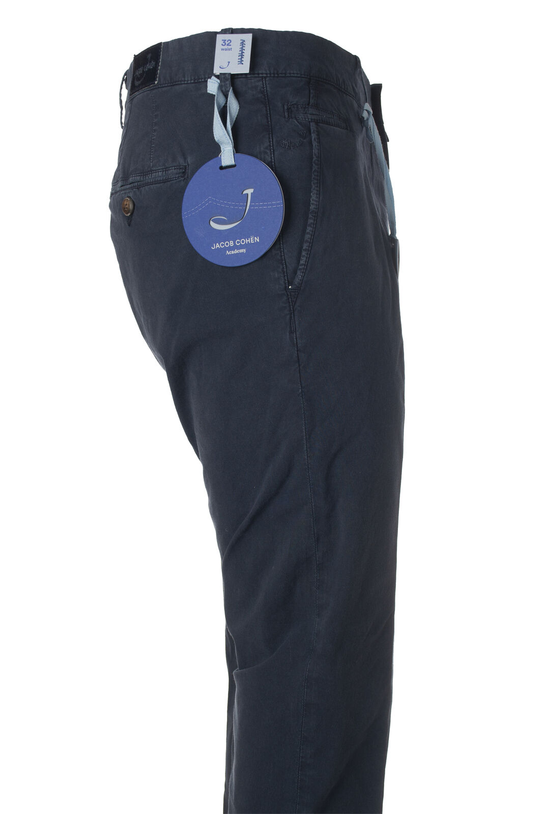 Jacob Cohen - Pants-Pants - Man - bluee - 5980012C190729