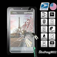 Tempered Glass Screen Protector For ONDA V712 7 Inch Tablet