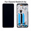 thumbnail 2 - LCD Touch Digitizer Screen Replacement Assembly ± Frame For Xiaomi Redmi 6 6A
