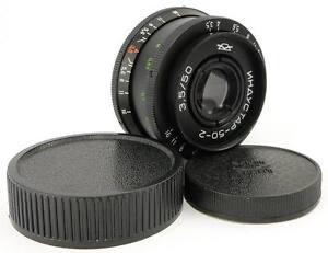 NEW-INDUSTAR-50-2-Russian-Lens-Nikon-F-Mount-D90-D610-Df-D700-D750-D-800-810-4