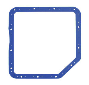 Moroso-93102-Transmission-Pan-Gasket-Rubber-Steel-Core-TH350-3-16-034-Thick