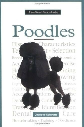 1 of 1 - A New Owners Guide to Poodles (New Owner's Guide To...), New Books