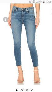Hudson et Barbara avec étiquettes 28 taille 27 Neuf Jeans C7Cr4wnx01