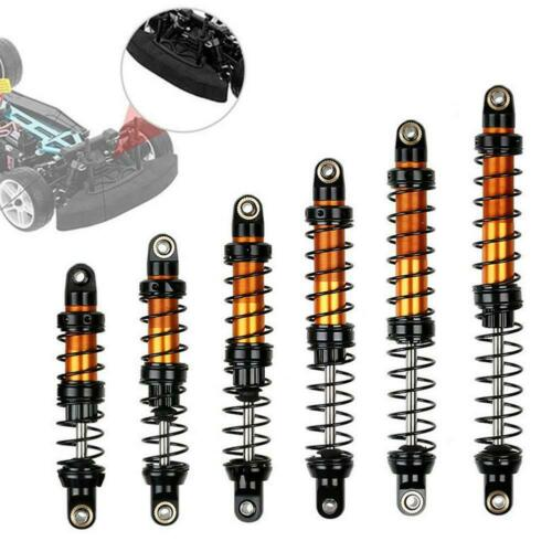 Shock Absorber Oil Damper Suit For 1//10 RC Car Crawler Absorber Metal Axial Z5P6