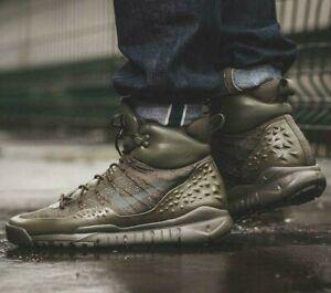 Nike LUPINEK Flyknit Mens Fashion-Sneakers 862505