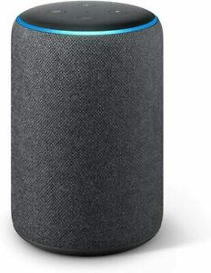 Amazon echo Plus (2. gen.) controlados Smart Assistant, Smart speaker-nuevo
