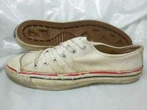 Keds Vintage Canvas Shoes 60-70s
