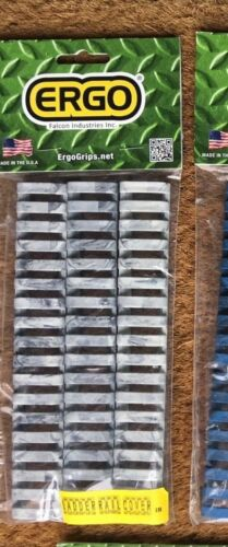 ERGO GRIPS 18 slot Ladder Lowpro Picatinny Rail Cover 4373 Camo Tough Mil Spec