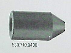 MotoMeter-530-710-0400-Rubber-Cone-63-21mm-size