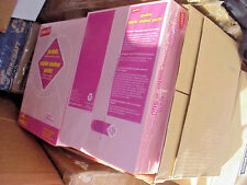 10 Reams Staples Pastel 490935 Pink Colored Copy Paper 8 1 2