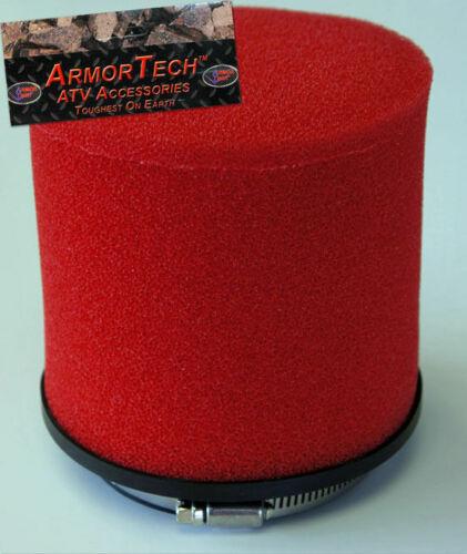 Armor Tech 2 Stage Reusable Air Filter for 2003-2005 Honda TRX 650 Rincon