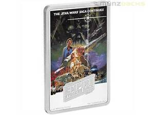 2-Dollaro-Empire-Strikes-Back-Star-Wars-Poster-Niue-Island-1-oncia-d-039-argento