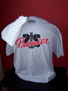 Copieux Premier Vintage Guitar T-shirt Style Taille Xxxl-afficher Le Titre D'origine Une Large SéLection De Couleurs Et De Dessins