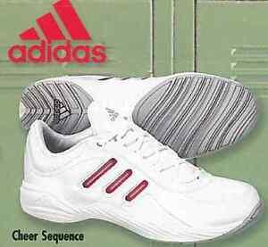 Adidas Cheer Sequence Cheerleading Shoe NIB