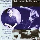 Tristan und Isolde,Act II von Flagstad,Richard Harris,Laholm,Gurney,Szantho (2012)
