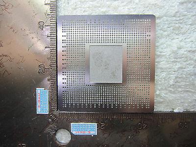 PS3 CXD2964AGB CXD2964GB CXD2964 Template Stencil