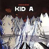 1 of 1 - Radiohead - Kid A (2000)