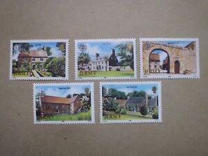 Jersey    Häuser     1986     **