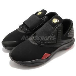 buy popular 3cf8b 65e93 Image is loading Nike-Jordan-Relentless-Black-Red-Men-Cross-Training-