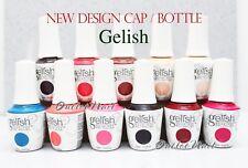 2019 Gelish Harmony NEW DESIGN CAP BOTTLE UV Soak Off Gel Nail 0.5oz 2018