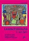 Leseschatztruhe für das 4. Schuljahr von Anke Krisam (2005, Taschenbuch)