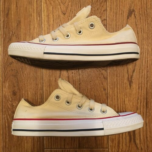 Converse All Star Low Women's Sneakers Shoes Canva