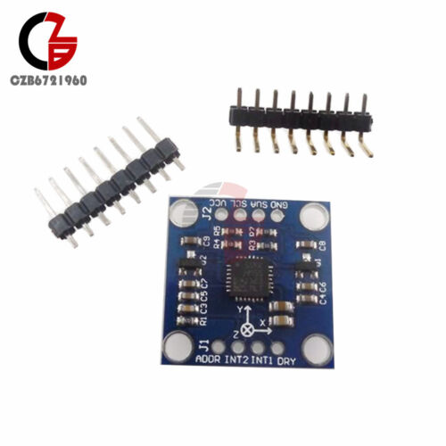 LSM303DLH Three-axis Electronic Compass Triaxial Acceleration Module