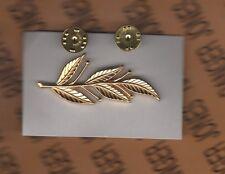 "POLICE Sheriff Law Enforcement Officer palm award c/b badge 2.1/8"""