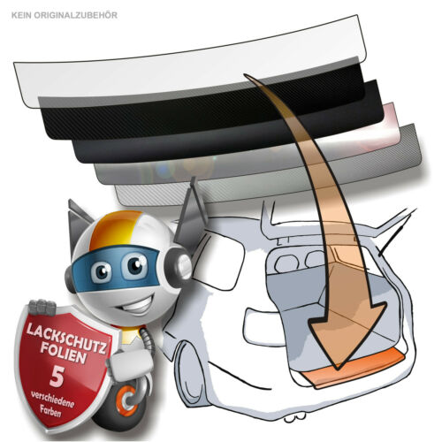 Convient pour NISSAN qashqai II//2-lackschutz Film protection film protecteur