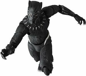 Medicom-Toy-Mafex-No-091-Mafex-Nero-Panther-Action-Figure