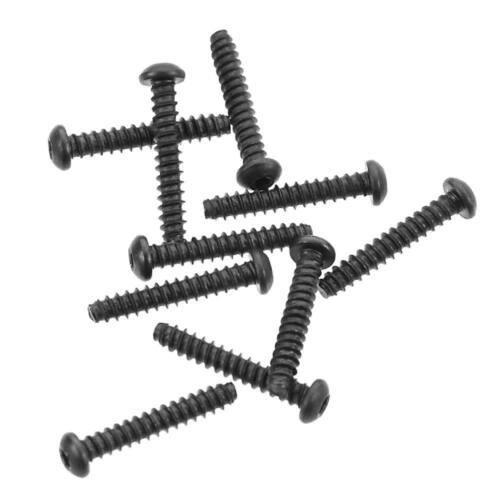 Axial Hex Socket Tapping Button Head M2.6x15mm 10 AXA0426