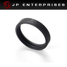 JP Enterprises Double Crush Washer for 1/2-28 TPI - 223 5.56 - Black .750 OD