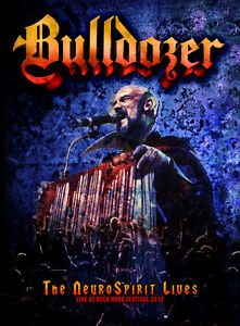 BULLDOZER-The-NeuroSpirit-Lives-DVD-CD