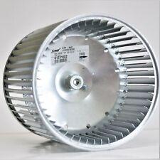 Lau Dd10 10a Double Inlet Blower Wheel Cw 10 58 X 10 58 X 12 Bore 01331602