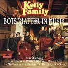 Kelly Family Botschafter in Musik (16 tracks, 1978-81) [CD]