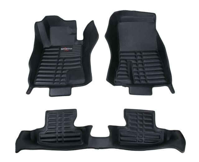 Floor Mats For 2020 Ford Mustang