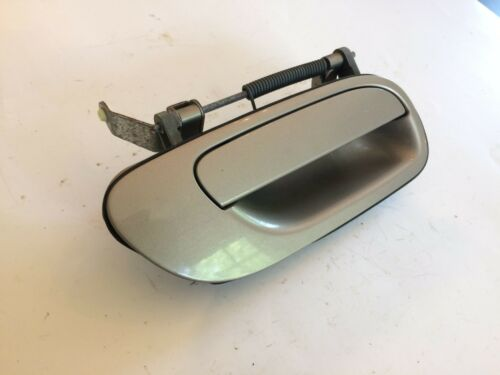 99-09 Volvo S60 S80 V70 XC70 Front OR Rear Right Passenger Door Handle Gold