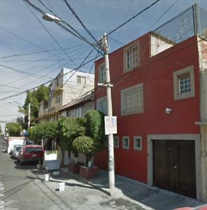 Venta REMATE BANCARIO HIPOTECARIO Casa en Iztacalco CDMX JL