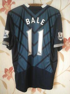 Tottenham Hotspur BALE 11 Football Shirt away 2012