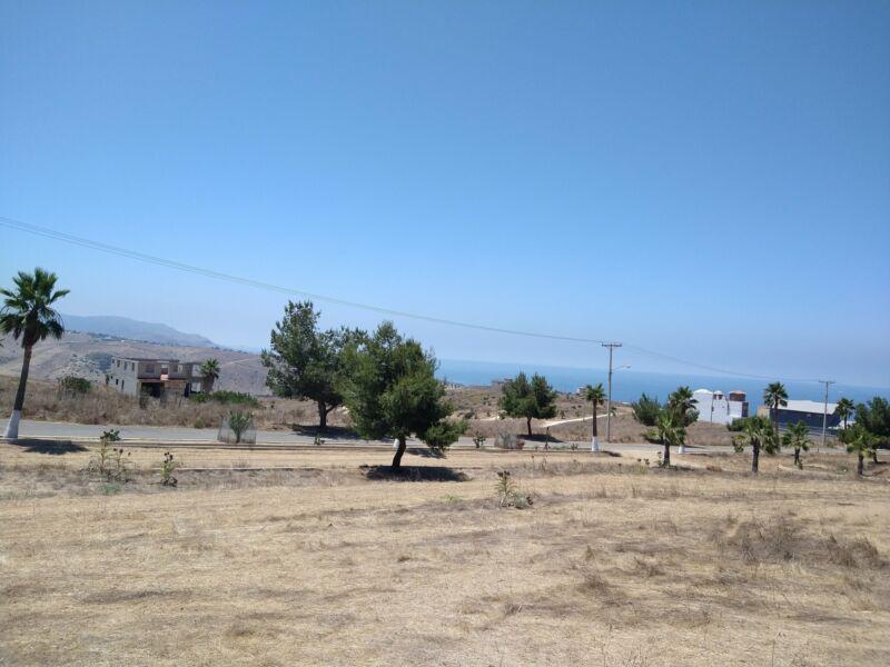 Se venden terrenos en Rosarito Puerto Nuevo 2