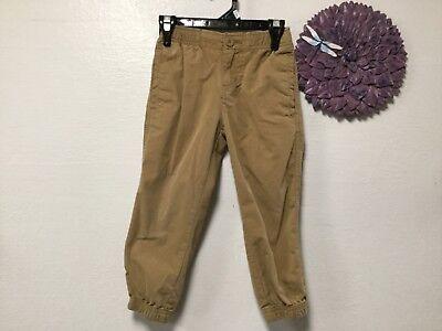 Nautica Boys Toddler Five Pocket Pant