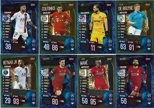 MATCH ATTAX EXTRA 2019/20 CHOOSE YOUR LIMITED EDITION/100 HUNDRED CLUB FROM LIST