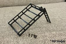 Roof Rack and Rear Steps for Gelande 2 D90 Landrover Micro Crawler RC4WD 1/18
