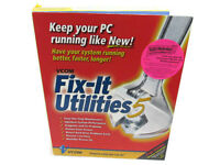 Fix It 5.0 Diagnose Your System Problems With Emergency Fix By V Communications
