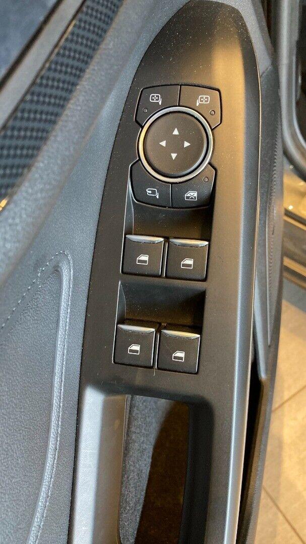 Ford Focus 1,5 EcoBlue ST-Line Business stc. - billede 11