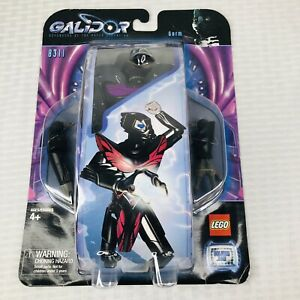 Gorm Defenders of the Outer Dimension LEGO Galidor 8311
