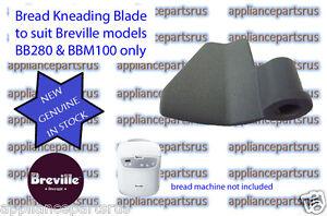 Breville-BB280-BBM100-Bread-Maker-Paddle-Part-BB280-37-NEW-GENUINE-IN-STOCK