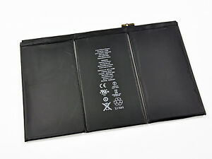OEM-Apple-iPad-4-4th-Gen-11560mAh-Battery-Replacement-Part-A1389-616-0593